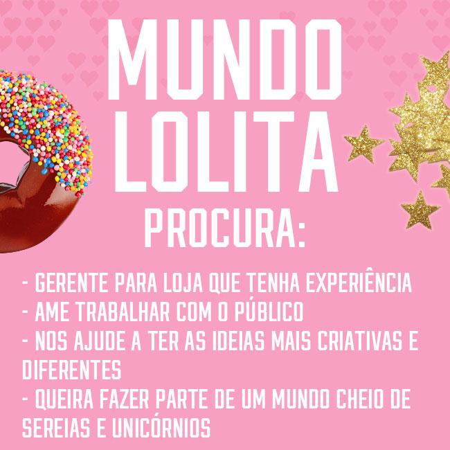 procura-se // mundololita.com